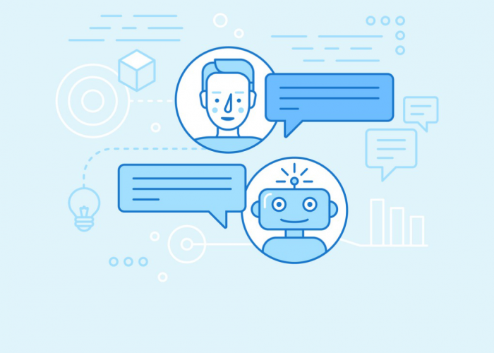 Importance of chatbots in digital marketing