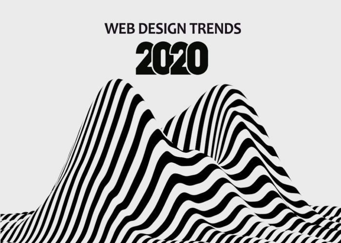 Web Design Trends 2020 | Nuclay
